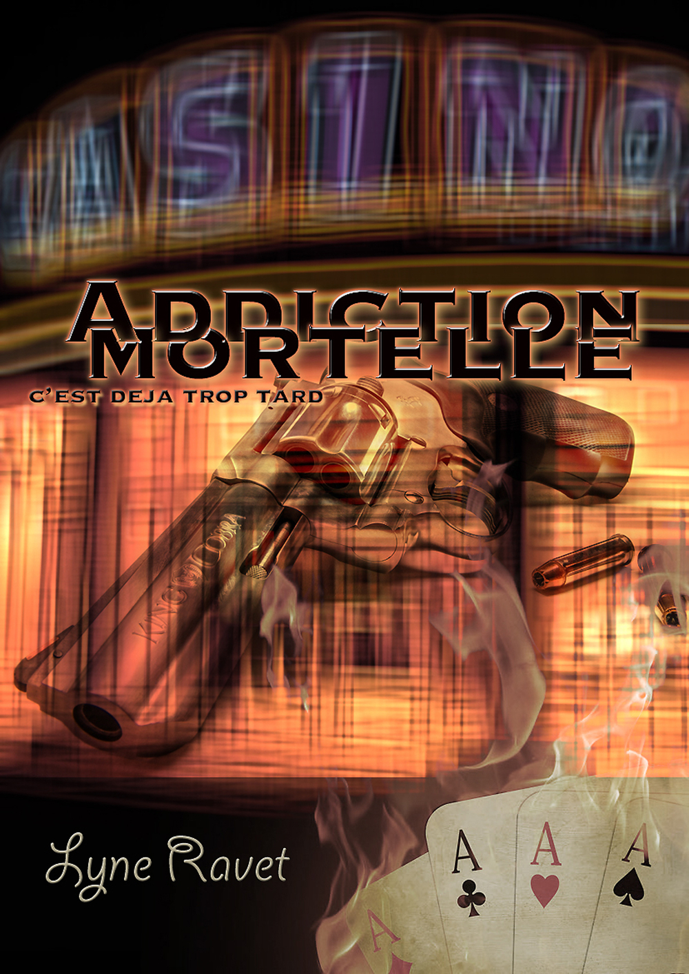 Addiction mortelle