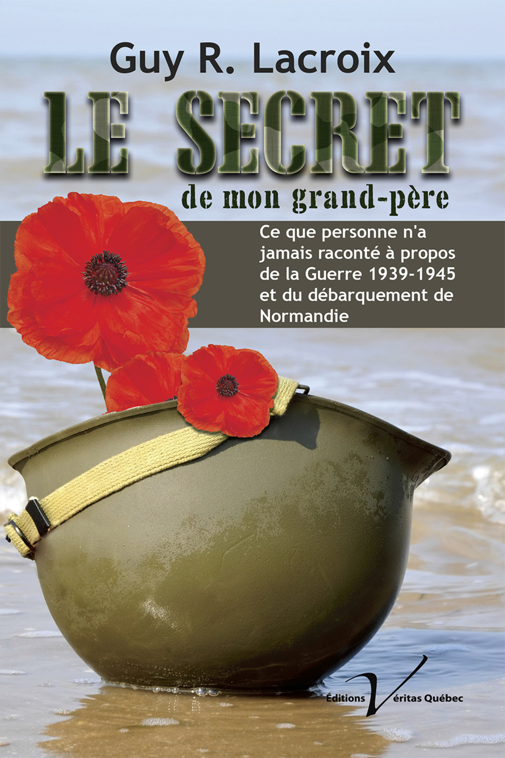 Le secret de mon grand-père