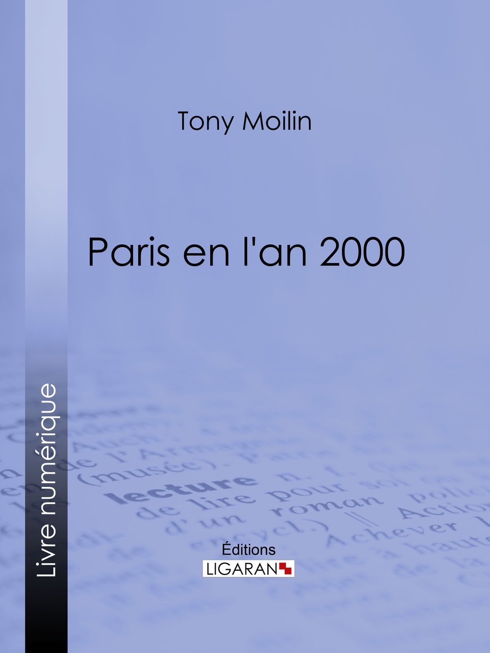 Paris en l'an 2000