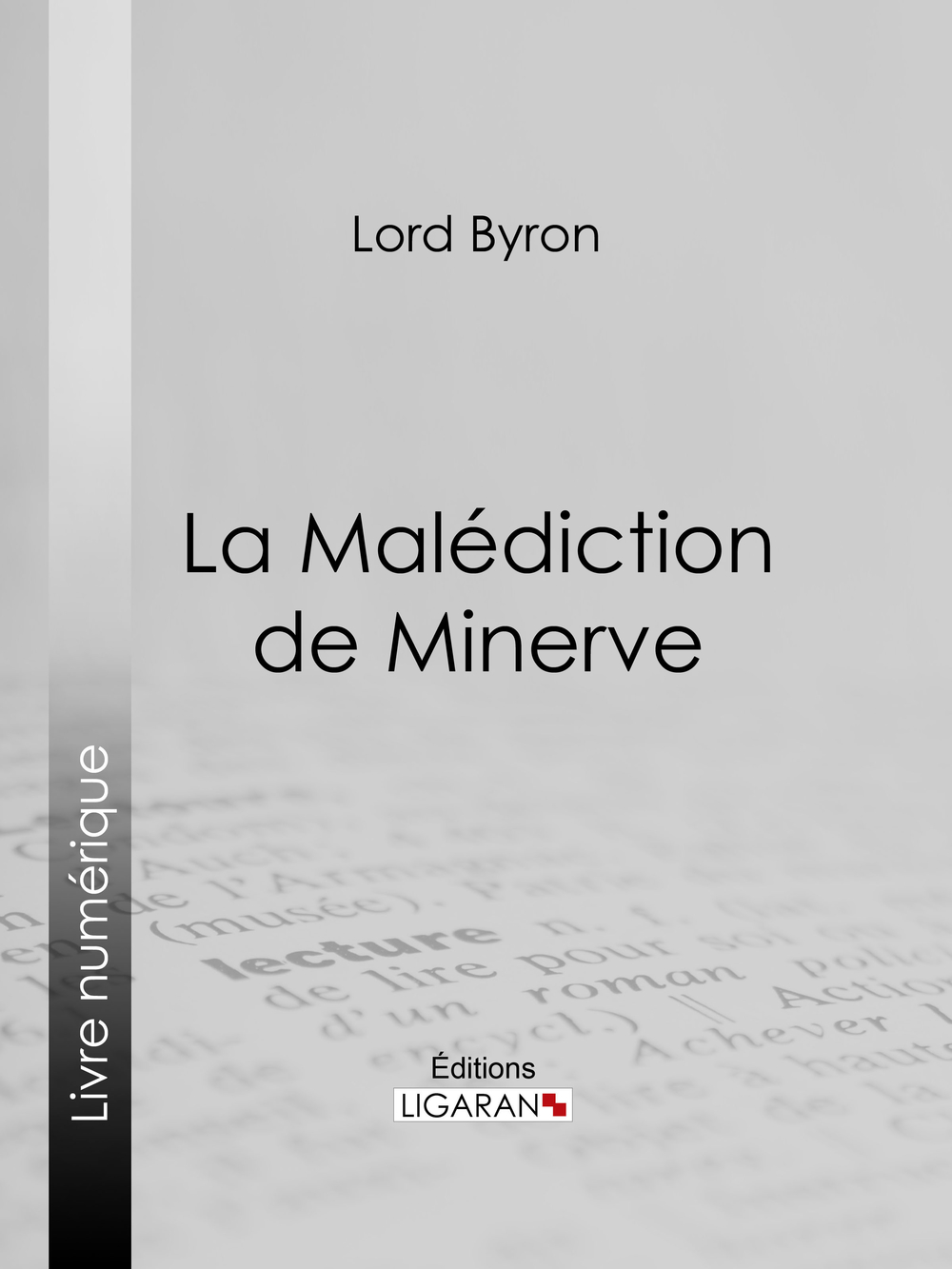 La Malédiction de Minerve