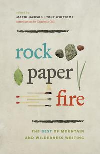 Rock, Paper, Fire