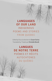 Languages of Our Land/Langues de notre terre