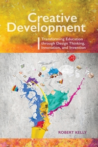 Cover image (Creative Development)