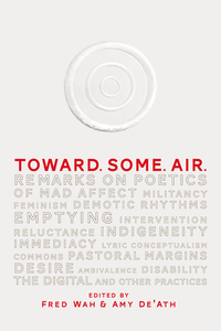 Cover image (Toward. Some. Air.)