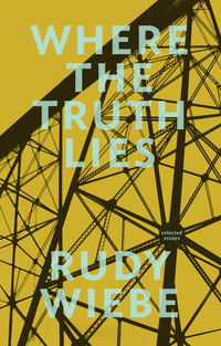 Cover image (Where the Truth Lies)
