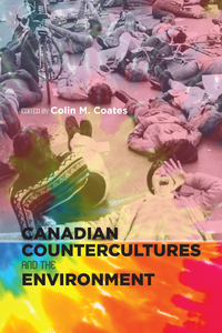 Cover image (Canadian Countercultures and the Environment)