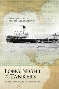 Cover image (Long Night of the Tankers)