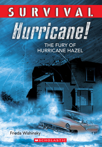Survival: Hurricane!