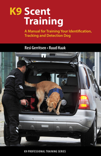 Cover image (K9 Scent Training)