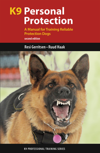 Cover image (K9 Personal Protection)