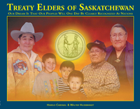 Treaty Elders of Saskatchewan