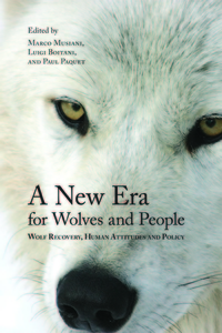 A New Era for Wolves and People