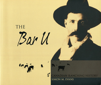 Cover image (The Bar U and Canadian Ranching History)