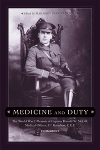 Medicine and Duty