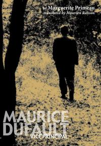Maurice Dufault