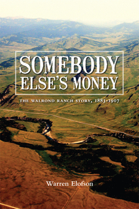 Somebody Else's Money