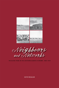 Neighbours and Networks