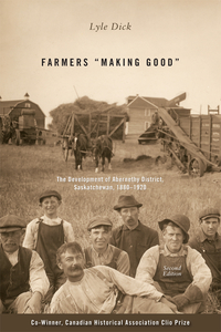 "Farmers ""Making Good"""