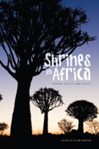 Shrines in Africa