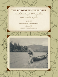 The Forgotten Explorer