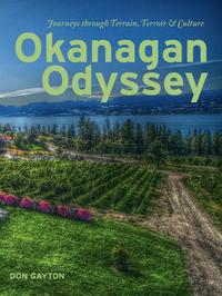 Okanangan Odyssey