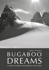 Bugaboo Dreams