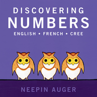 Cover image (Discovering Numbers)