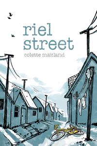 Riel Street