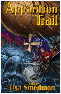 Cover image (The Apparition Trail)