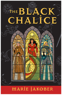Cover image (The Black Chalice)