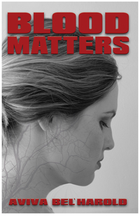 Cover image (Blood Matters)
