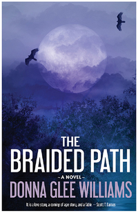 Cover image (The Braided Path)