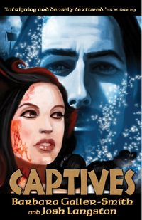 Cover image (Captives)