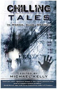 Cover image (Chilling Tales)