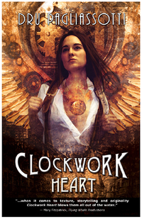 Cover image (Clockwork Heart)