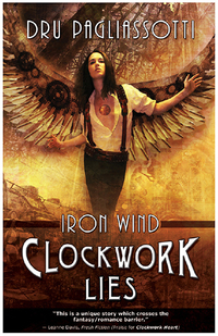 Cover image (Clockwork Lies)