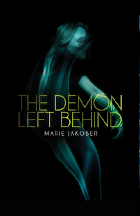 Cover image (The Demon Left Behind)