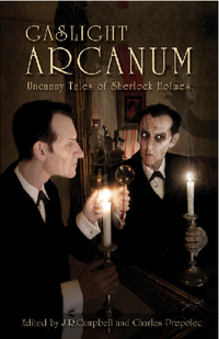 Gaslight Arcanum