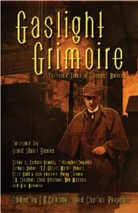 Gaslight Grimoire