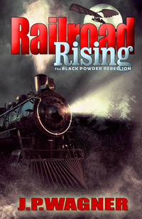 Railroad Rising