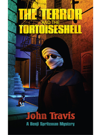 The Terror and the Tortoiseshell