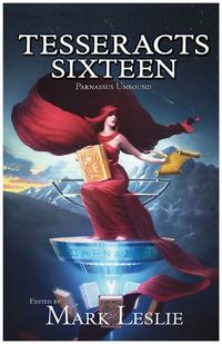Tesseracts Sixteen