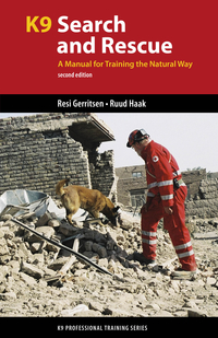 Cover image (K9 Search and Rescue)
