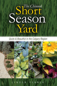 The Chinook Short Season Yard