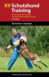 Cover image (K9 Schutzhund Training)