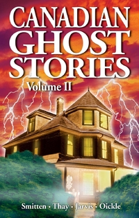 Canadian Ghost Stories