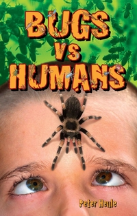 Cover image (Bugs vs Humans)