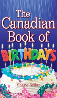 Canadian Book of Birthdays