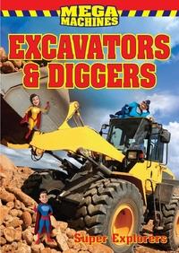 Excavators & Diggers