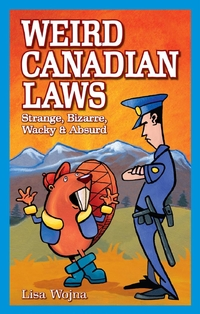 Weird Canadian Laws
